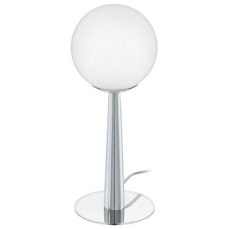 Eglo 95778 - Stolná lampa BUCCINO 1xG9-LED/2,5W/230V