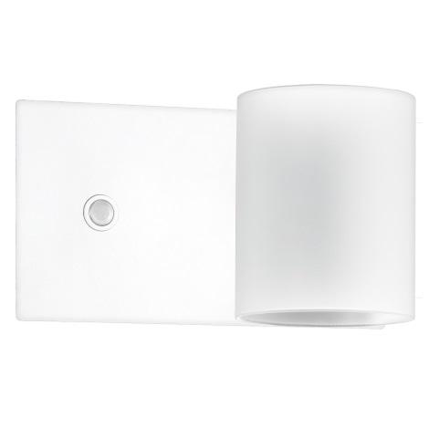 Eglo 95783 - LED Nástenné svietidlo PACAO 1xLED/5W/230V