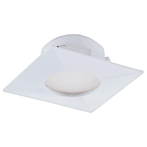 Eglo 95797- LED podhľadové svietidlo PINEDA 1xLED/6W/230V
