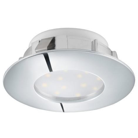 Eglo 95805 - LED podhľadové svietidlo PINEDA 1xLED/6W/230V