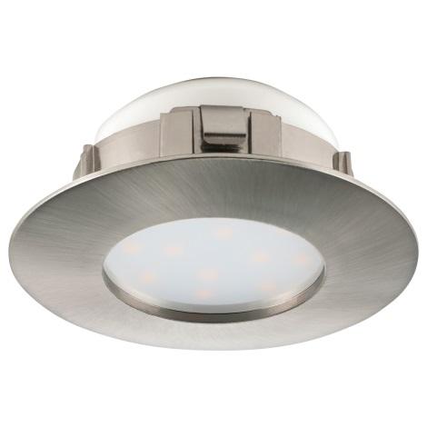 Eglo 95806 - LED podhľadové svietidlo PINEDA 1xLED/6W/230V