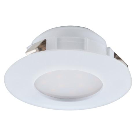 Eglo 95811 - LED podhľadové svietidlo PINEDA 1xLED/6W/230V