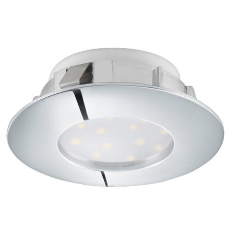 Eglo 95812 - LED podhľadové svietidlo PINEDA 1xLED/6W/230V