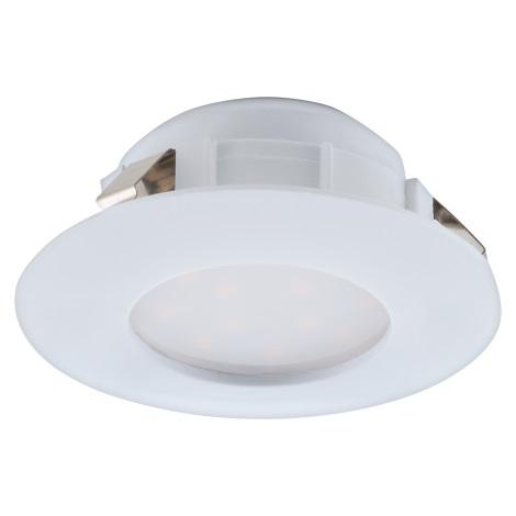 Eglo 95817- LED podhľadové svietidlo PINEDA 1xLED/6W/230V