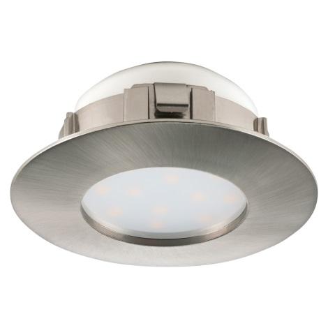 Eglo 95819 - LED podhľadové svietidlo PINEDA 1xLED/6W/230V
