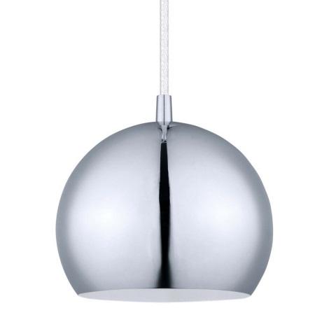 Eglo 95835 - LED Luster PETTO LED 1xGU10-LED/4W/230V
