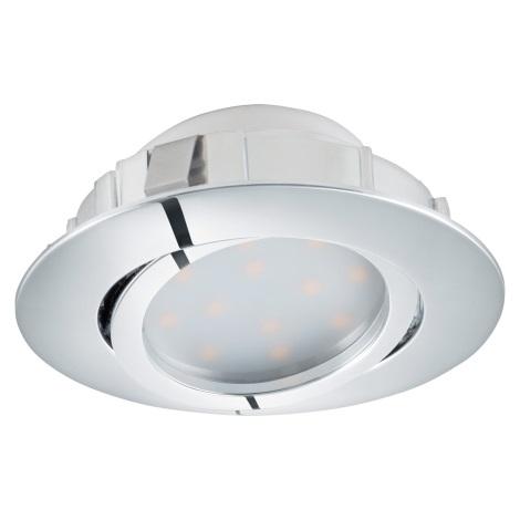 Eglo 95848 - LED podhľadové svietidlo PINEDA 1xLED/6W/230V