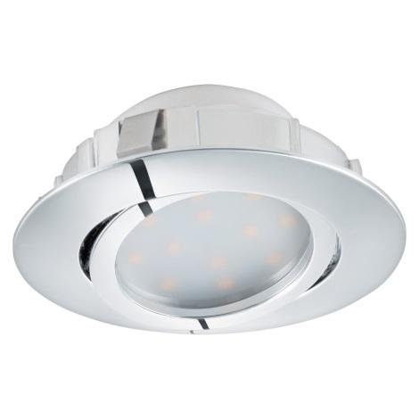 Eglo 95855- LED podhľadové svietidlo PINEDA 1xLED/6W/230V