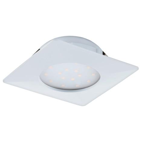 Eglo 95861 - LED podhľadové svietidlo PINEDA 1xLED/12W/230V