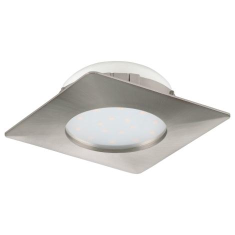 Eglo 95863 - LED podhľadové svietidlo PINEDA 1xLED/12W/230V