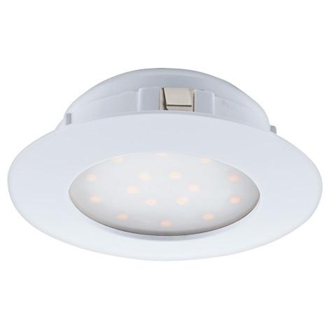Eglo 95867 - LED podhľadové svietidlo PINEDA 1xLED/12W/230V