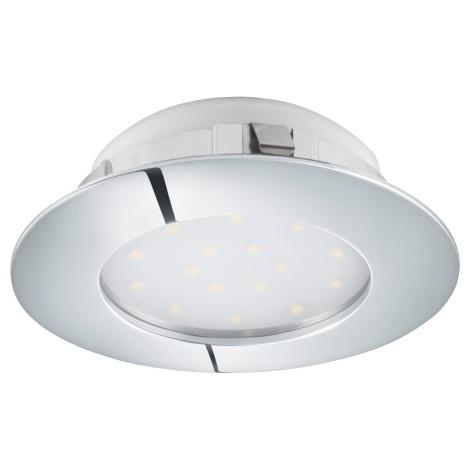 Eglo 95868 - LED podhľadové svietidlo PINEDA 1xLED/12W/230V