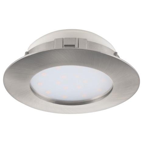 Eglo 95869- LED podhľadové svietidlo PINEDA 1xLED/12W/230V