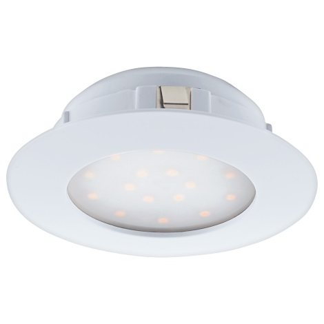 Eglo 95874- LED podhľadové svietidlo PINEDA 1xLED/12W/230V