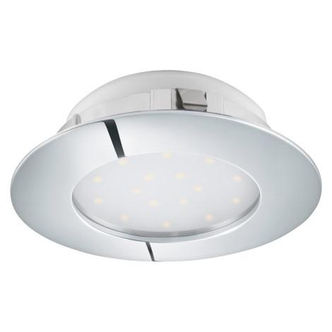 Eglo 95875 - LED podhľadové svietidlo PINEDA 1xLED/12W/230V