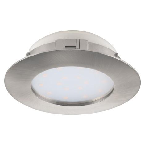 Eglo 95876 - LED podhľadové svietidlo PINEDA 1xLED/12W/230V