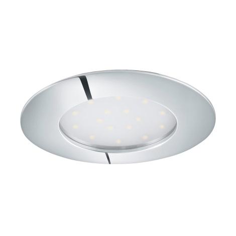 Eglo 95888- LED podhľadové svietidlo PINEDA 1xLED/12W/230V