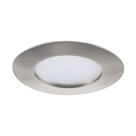 Eglo 95889- LED podhľadové svietidlo PINEDA 1 1xLED/12W/230V