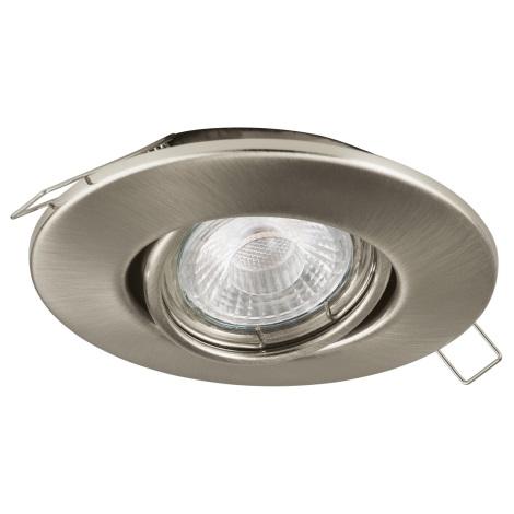 Eglo 95898 - LED podhľadové svietidlo PENETO 1 1xGU10-LED/3W/230V