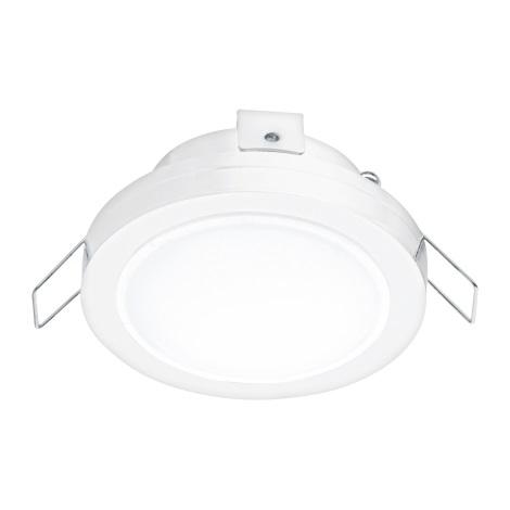 Eglo 95917 - LED podhľadové svietidlo PINEDA 1 1xLED/6W/230V