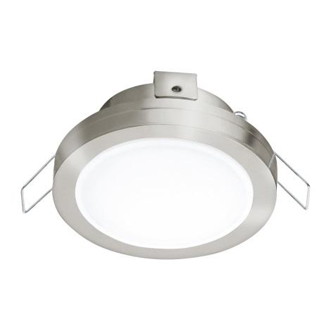 Eglo 95918 - LED podhľadové svietidlo PINEDA 1 1xLED/6W/230V