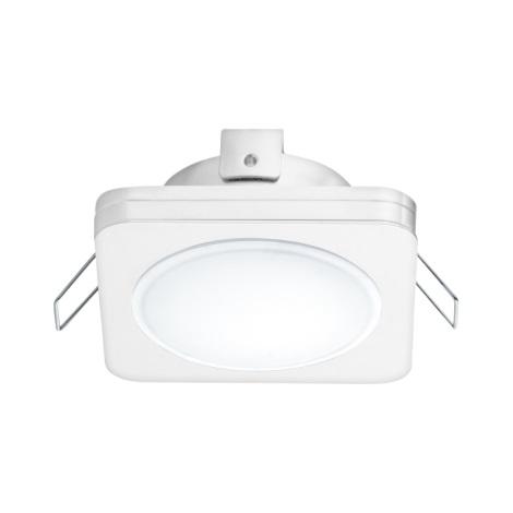 Eglo 95919 - LED podhľadové svietidlo PINEDA 1 1xLED/6W/230V