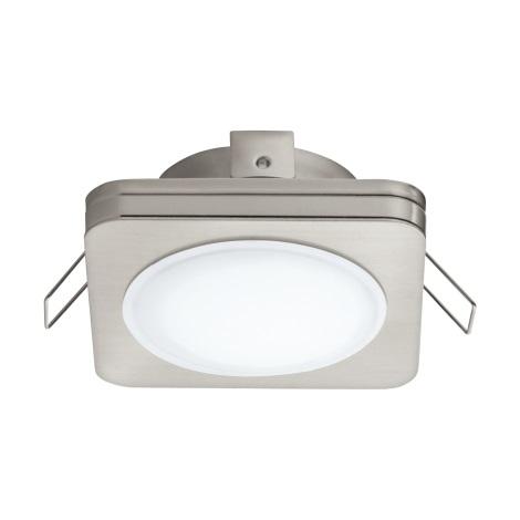 Eglo 95921- LED podhľadové svietidlo PINEDA 1 1xLED/6W/230V