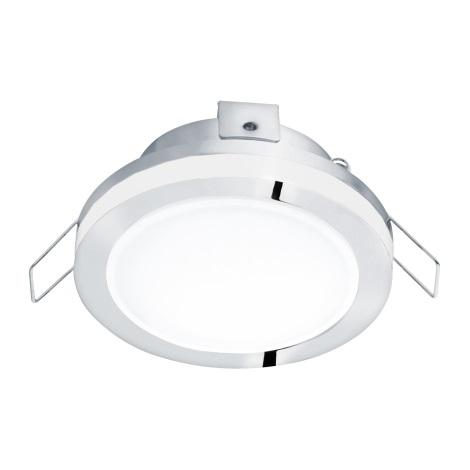 Eglo 95962- LED podhľadové svietidlo PINEDA 1 1xLED/6W/230V