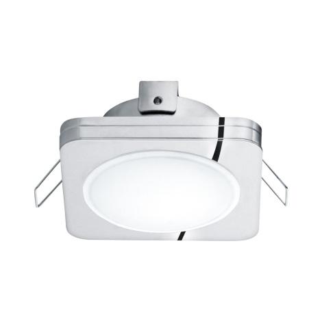 Eglo 95963- LED podhľadové svietidlo PINEDA 1 1xLED/6W/230V