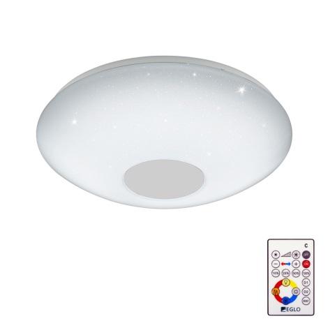Eglo 95971 - LED Stropné svietidlo VOLTAGO 2 LED/14W/230V