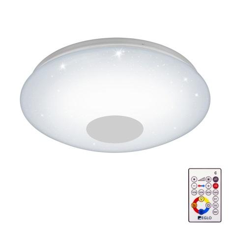 Eglo 95972 - LED Stropné svietidlo VOLTAGO 2 LED/20W/230V