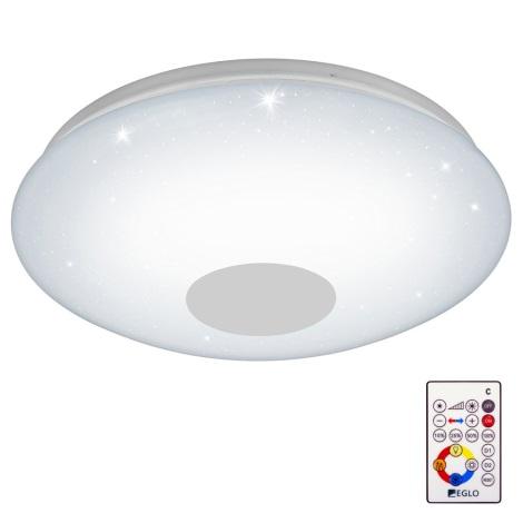 Eglo 95973 - LED Stropné svietidlo VOLTAGO 2 LED/30W/230V