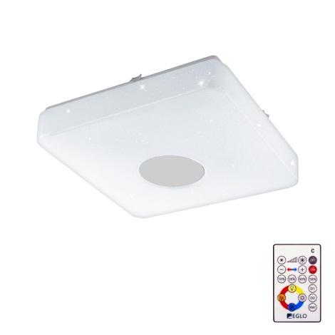 Eglo 95974 - LED Stropné svietidlo VOLTAGO 2 LED/14W/230V