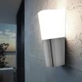 Eglo 96015 - LED Vonkajšie nástenné svietidlo COVALE LED/6W/230V IP44