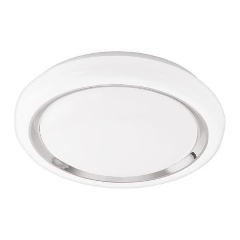Eglo 96023 - LED Stropné svietidlo CAPASSO LED/18W/230V