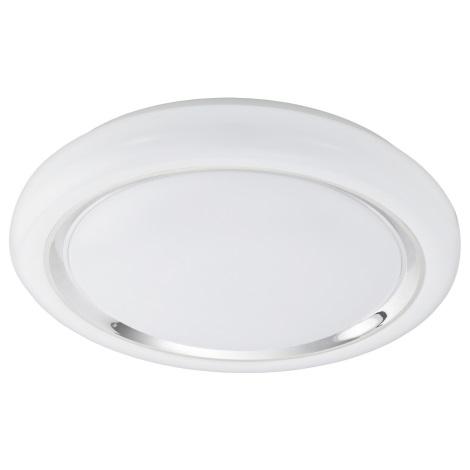 Eglo 96024 - LED Stropné svietidlo CAPASSO LED/24W/230V
