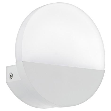 Eglo 96039 - LED Nástenné svietidlo METRASS 1 1xLED/4,5W/230V
