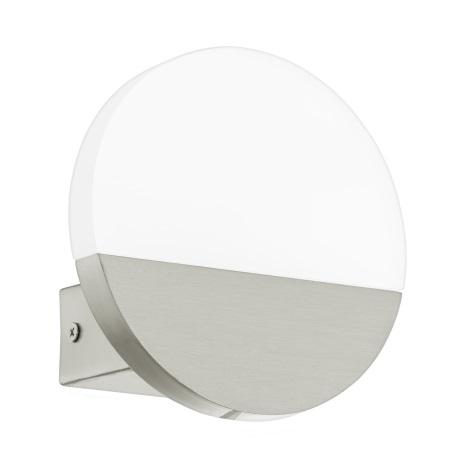 Eglo 96041 - LED Nástenné svietidlo METRASS 1 1xLED/4,5W/230V