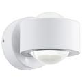 Eglo 96048 - LED nástenné svietidlo ONO 2 2xLED/2,5W/230V