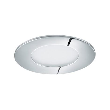 Eglo 96053 - LED Podhľadové svietidlo FUEVA 1 LED/2,7W/230V