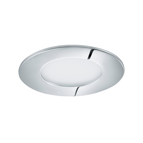 Eglo 96054 - LED Podhľadové svietidlo FUEVA 1 LED/2,7W/230V