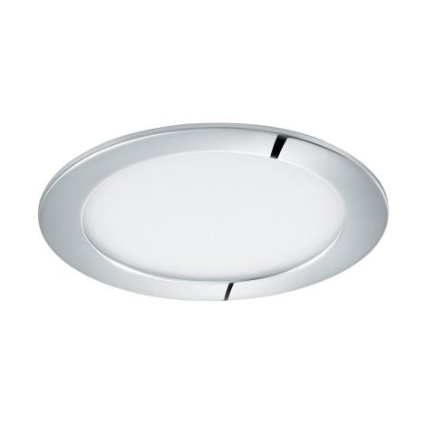 Eglo 96055 - LED Podhľadové svietidlo FUEVA 1 LED/10,9W/230V