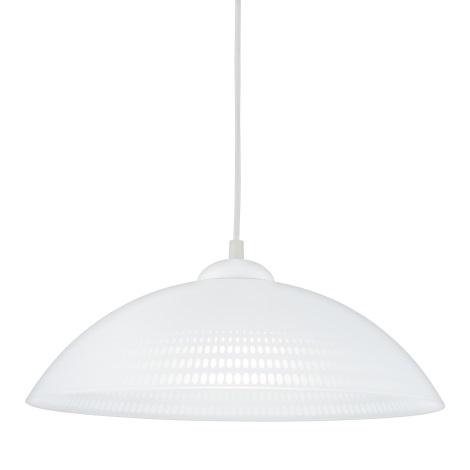 Eglo 96068 - Luster VETRO 1xE27/60W/230V