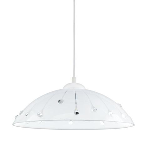 Eglo 96073 - Luster VETRO 1xE27/60W/230V