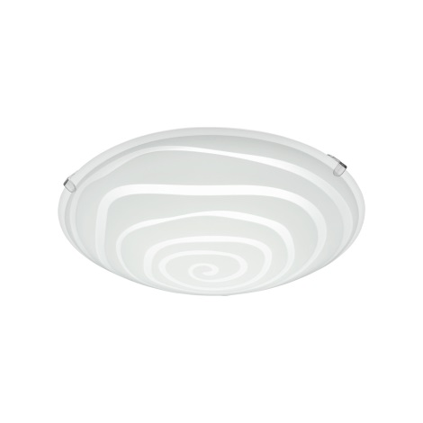 Eglo 96082 - LED Stropné svietidlo BORGO 2 LED/11W/230V