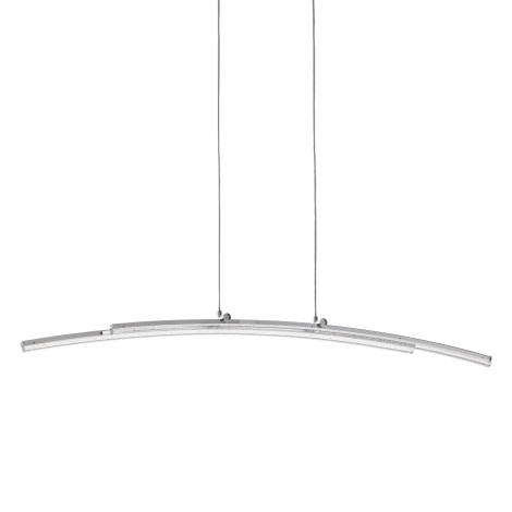 Eglo 96096 - LED luster PERTINI 2xLED/10,8W/230V