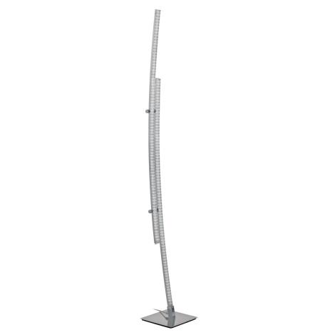 Eglo 96099 - LED Stojacia lampa PERTINI 2xLED/9,5W/230V