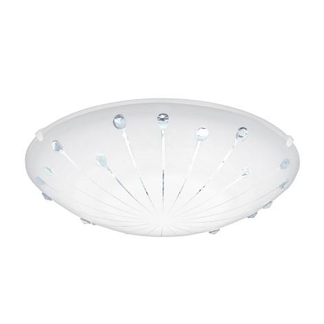 Eglo 96113 - LED Stropné svietidlo MARGITTA 1 LED/11W/230V