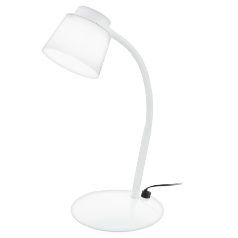 Eglo 96138 - LED stolná lampa TORRINA 1xLED/5W/230V