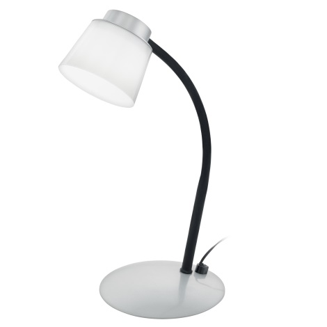 Eglo 96139 - LED stolná lampa TORRINA 1xLED/5W/230V